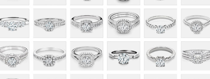 Design Your Own Engagement Ring